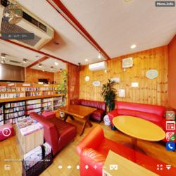 ヒーローズカフェ様の-店舗・企業・オフィス