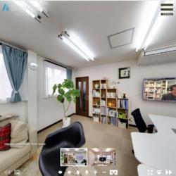 シガップス様の2Pano-店舗・企業・オフィス