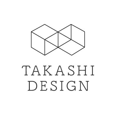 滋賀県長浜市でホームページ制作ならTAKASHI-DESIGNロゴ